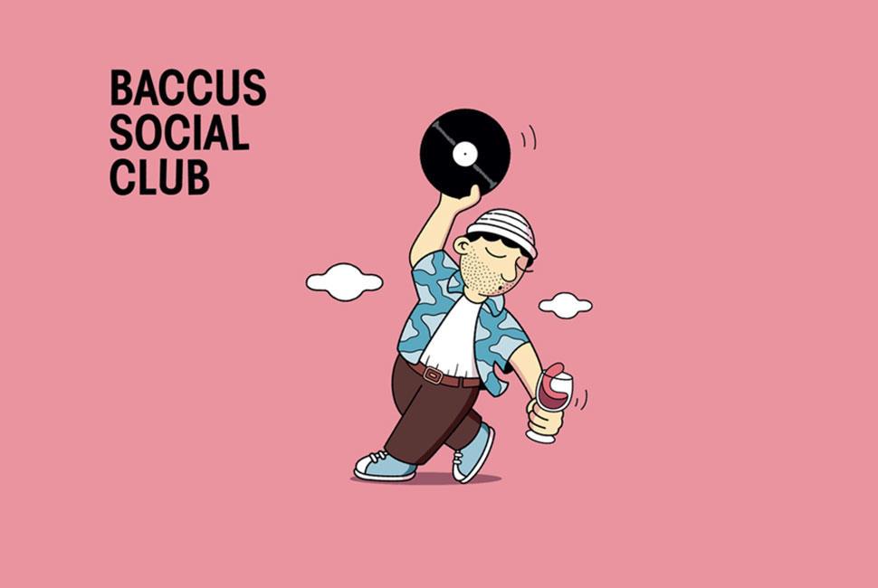 Baccus Social Club