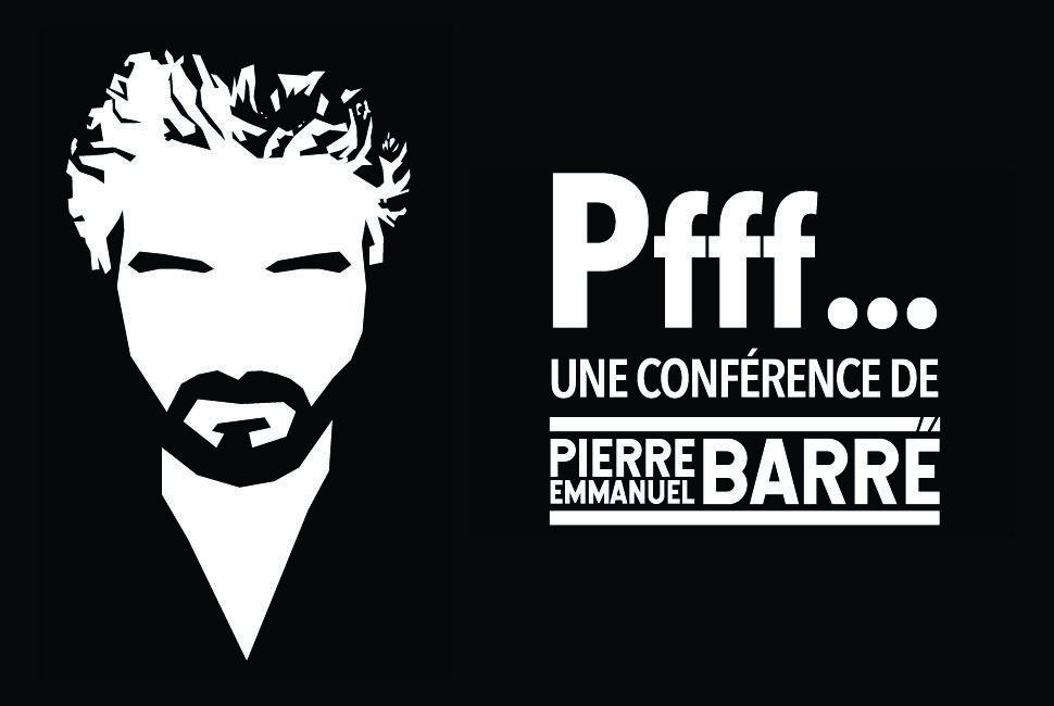 Pierre-Emmanuel Barré